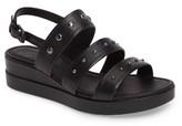 Ecco Women's Touch Plateau Sandal