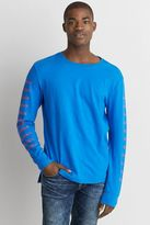 American Eagle Outfitters AE Long Sleeve Graphic T-Shirt