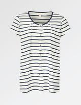Fat Face Tansy Stripe T-Shirt