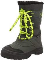 Lico Unisex Kids' Laslo Snow Boots,12 Child UK