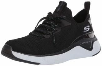 Skechers Women's Solar Fuse-Gravity Experience Sneaker