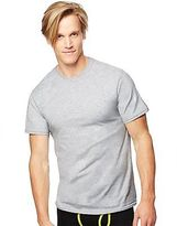 Hanes Classics Men's Traditional Fit ComfortSoft TAGLESS Crewneck Undershirt 3Pk