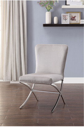 ACME Furniture Daire Side Chair Set Of 2