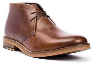 Crevo Dorville Leather Chukka Boot