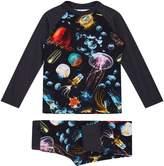 Molo Tedro Jellyfish Pyjamas