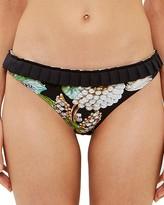 Ted Baker Gem Gardens Bikini Bottom