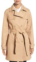 Kate Spade Women's Trench Coat