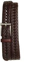 Nordstrom Men's 'New Braid' Leather Belt