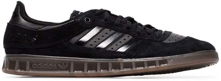 adidas Handball Top suede and leather sneakers