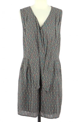 Sud Express Multicolour Dress for Women