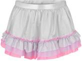Pate De Sable Silver Beach Skirt