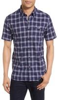 Ted Baker Men's Kryko Extra Slim Fit Check Sport Shirt