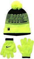 Nike Velocity Beanie Gloves Set Beanies
