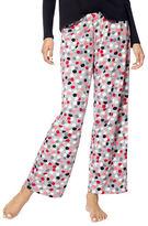Hue Twinkie Dots Pajama Pants