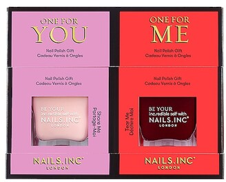 Nails Inc NAILS.INC Me and You Duo