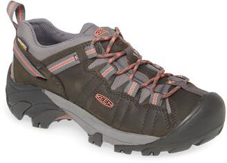 Keen 'Targhee II' Walking Shoe