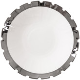 Diesel Machine Collection Soup Plate - Design 3 Silver