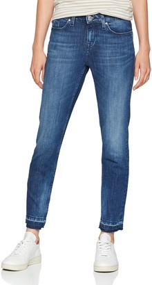 Tommy Hilfiger Women's Rome Rw Ankle Skinny Jeans