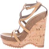 Stella McCartney Demetra Platform Sandals