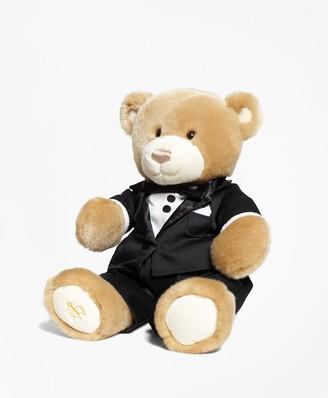 Brooks Brothers Brooksie Holiday Bear