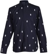 Neil Barrett Cotton Shirt
