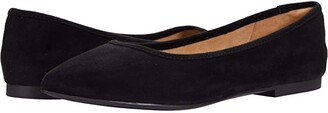 rsvp Malley (Black Micro) Women's Shoes