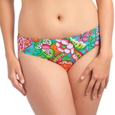Freya Dreamer Hipster Printed Brief Swim Bottom (AS3640) S/