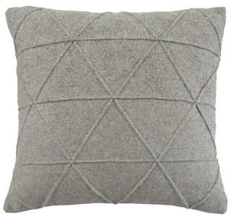 Argos Home Geometric Felt Cushion