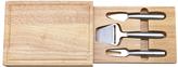 Sheridan Rectangular Cheese Board & Utensil Set