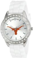 "Game Time Women's COL-FRO-TEX ""Frost"" Watch - Texas"