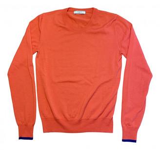 Bouchra Jarrar Multicolour Wool Knitwear