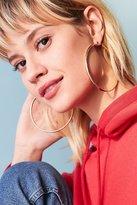 Urban Outfitters Geri Statement Hoop Earring