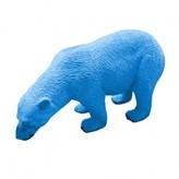 Kikkerland Polar Bear Eraser