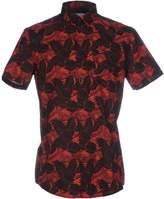 Bikkembergs Shirts - Item 38589766