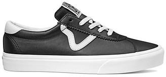 Vans Leather Sport