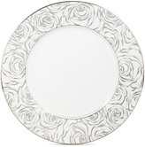 Monique Lhuillier Waterford Sunday Rose Appetizer Plate