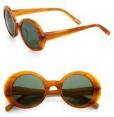 Elizabeth and James Boylston 49MM Sunglasses