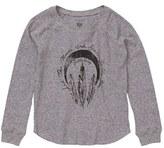 Billabong Girl's Plume Moon Thermal Shirt