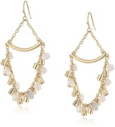 BCBGeneration Scale of Beads Earrings
