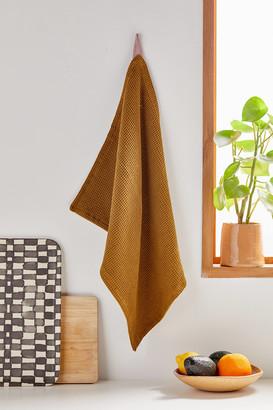 Urban Outfitters Waffle Tea Towel