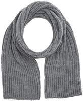 Wrangler Men's Chunky Knit Scarf