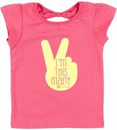 """Second Birthday Shirt Fayfaire Boy or Girl 2nd Bday Outfit """"I'm This Many"""""""