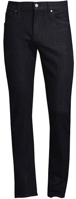 7 For All Mankind Slimmy Straight-Leg Jeans