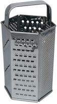 Bed Bath & Beyond Stainless Steel 6-Sided Grater