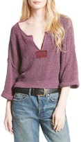 Free People Women's Daybreak Pullover