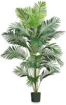 Bed Bath & Beyond Nearly Natural Paradise Palm 6-Foot 6-Inch Silk Tree