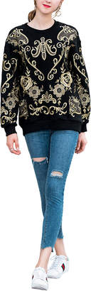 BURRYCO Sweater