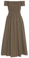 Fendi Cotton Dress