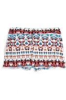 T2 Love Girl's Easy Shorts