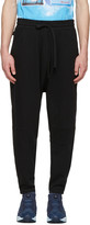 Ueg Black Lounge Pants